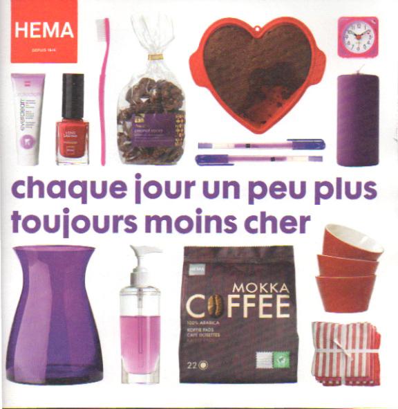Une blogueuse paris mes adresses de shopping gourmand fais moi croquer - Hema ouvert dimanche ...