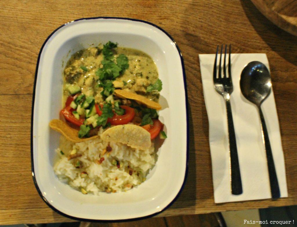 Jamie oliver recipe