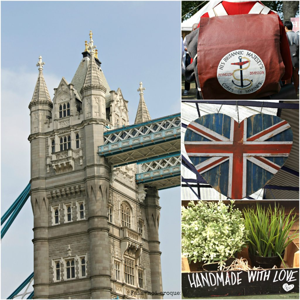 London Tour 2014