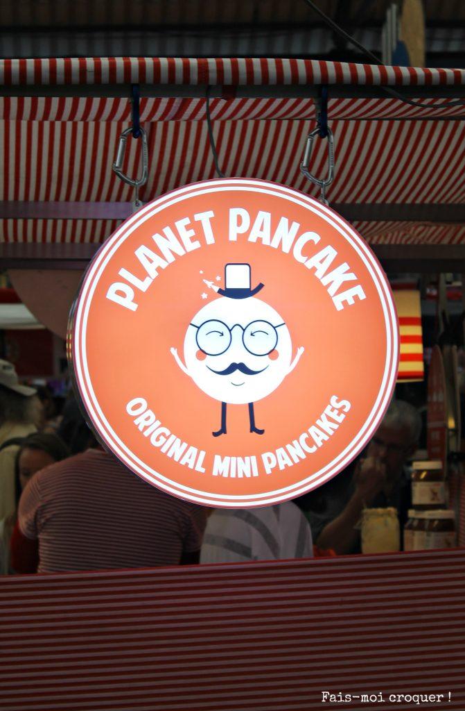 Planet Pancake