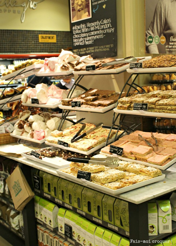 Whole Foods Market Kenseington