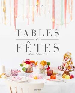 Tables de fêtes, Griottes, Marabout