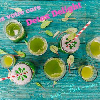 Cure Detox