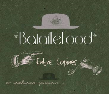 Illustration Bataille Food