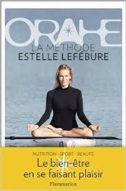 Livre Estelle Lefébure