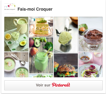 Tableau Pinterest Bataille Food 27