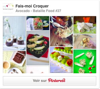 Pinterest Bataille Food 27