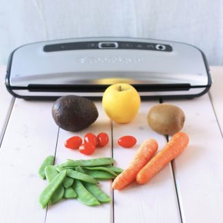 Food saver anti gaspillage alimentaire