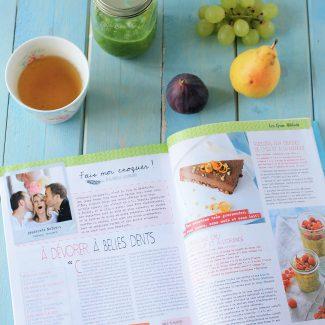 Hors Série Saveurs spécial blogs culinaires