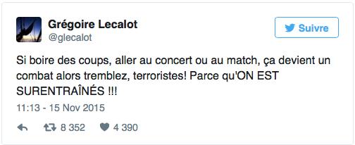 Paris twitter 13 11 15