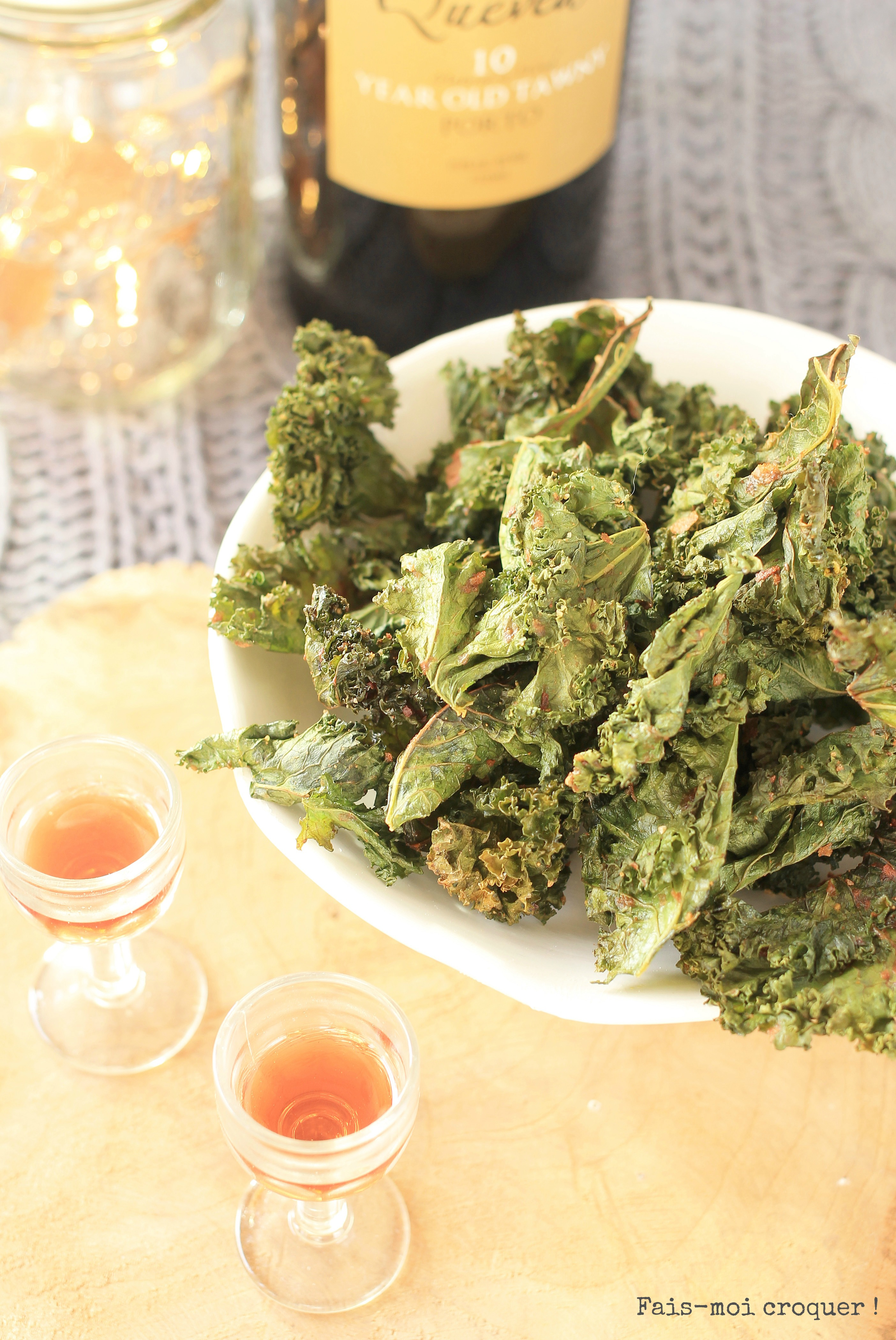 chips chou kale porto