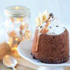 Angel cake chocolat sans gluten