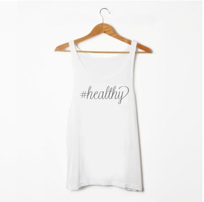 tee shirt healthy