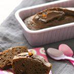 cake chocolat potiron