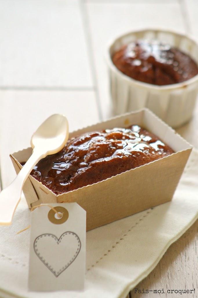 Cake au potiron aux pices et au sirop d 39 rable manger - Cake au potiron sucre ...