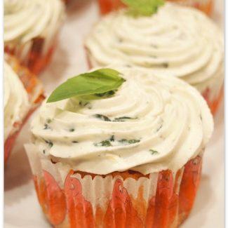 Cupcake Maggi