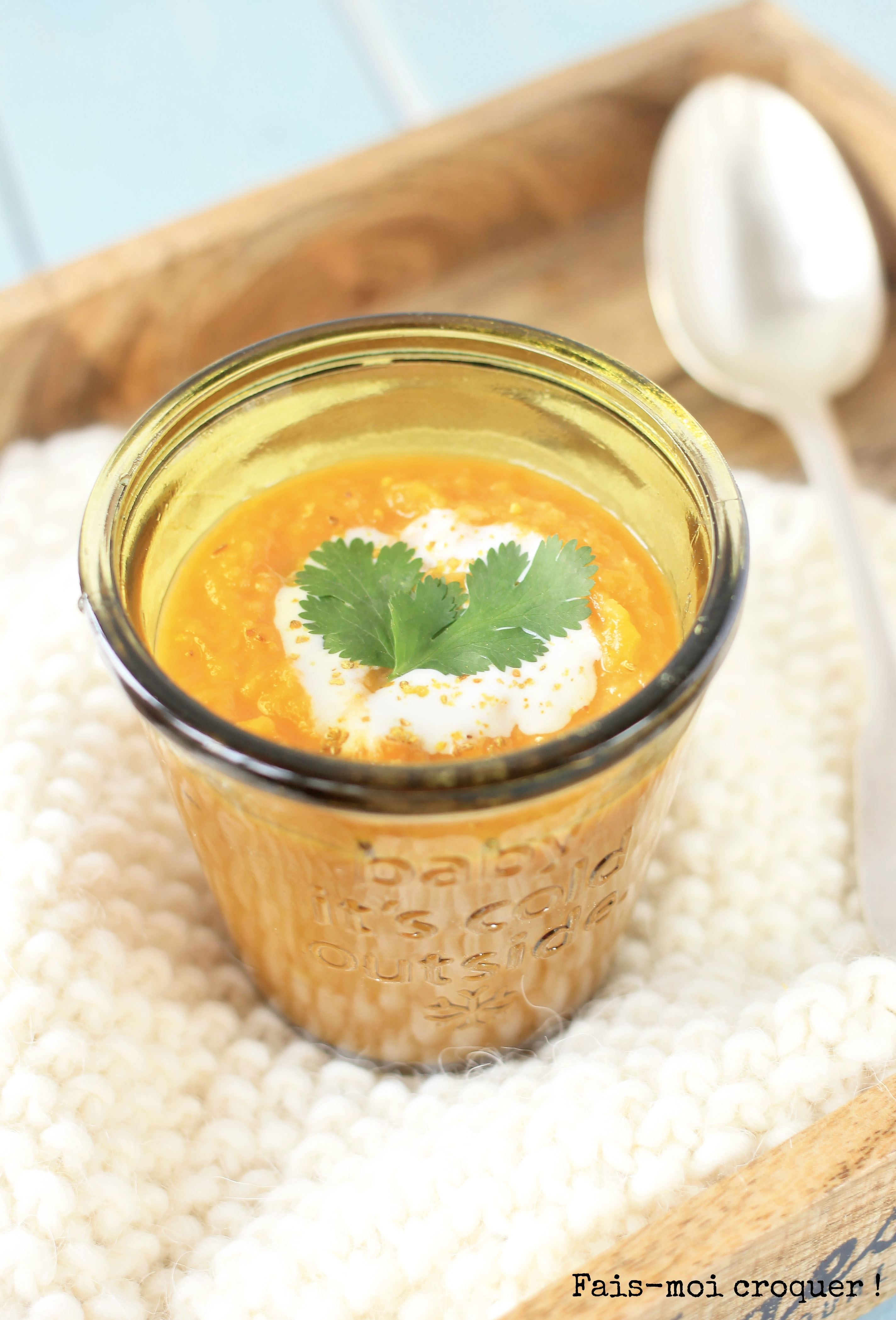 oupe panais carotte patate douce potiron