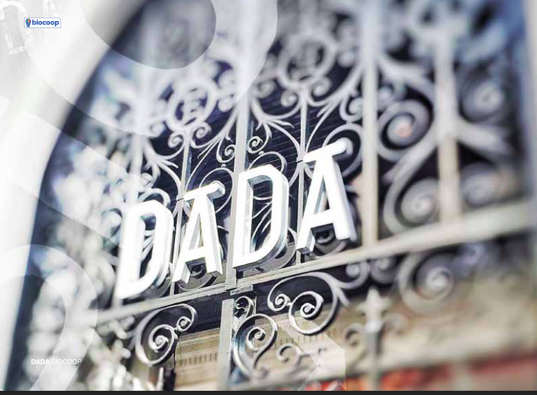 épicerie DADA