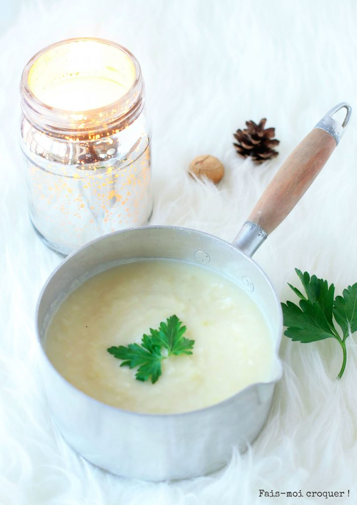 soupe poireaux panais