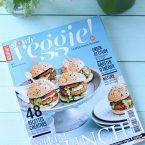 magazine slowly veggie