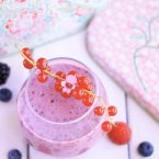 LASSI VEGAN FRUITS ROUGES