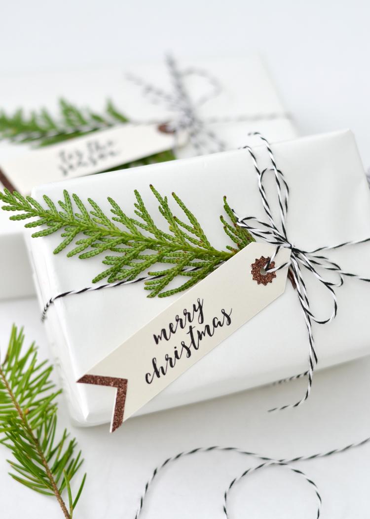 christmas cadeau