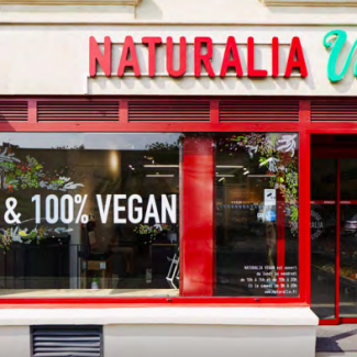 Naturalia Vegan