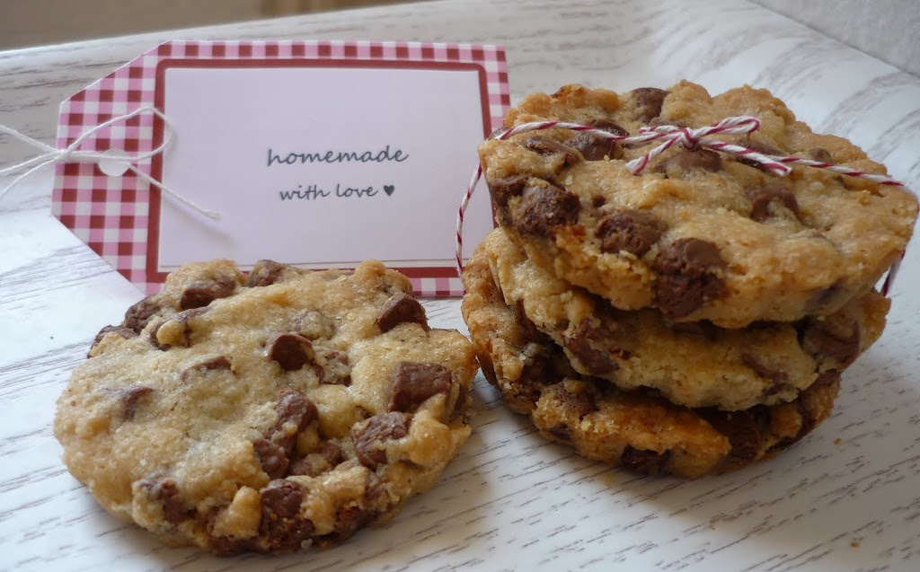 Cookies fa on laura todd - Recette cookies laura todd ...