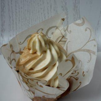 soft cupcake